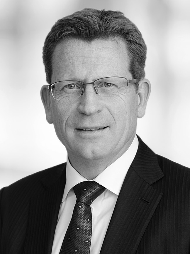 Martin Stanley, Head of Macquarie Asset Management